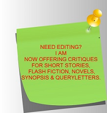 Need Editing?